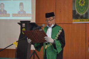 Hasanuddin, S,Ag  Ketua Pengadilan Agama Panyabungan Yang Baru